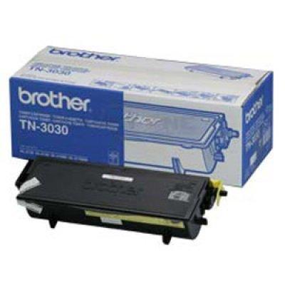 Картридж (TN3030) Brother TN-3030 (TN3030)Тонер-картриджи для лазерных аппаратов Brother<br>Тонер (до 3500 копий) для HL51XX series, MFC8440/8840<br>