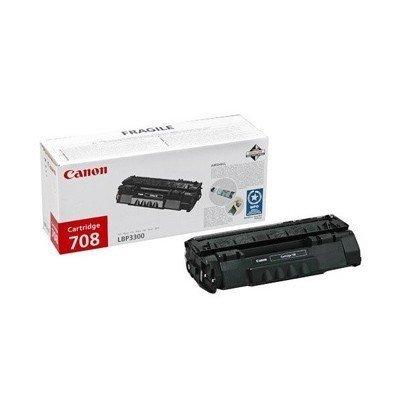 Картридж (0917B002) Canon 708H (0917B002)Тонер-картриджи для лазерных аппаратов Canon<br>для LBP-3300/ HP LJ 1160/ 1320 серии, 6000 копий<br>