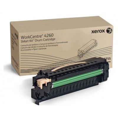 ФОТОРЕЦЕПТОР WC 4250/4260 (80000 страниц) (113R00755)Фотобарабаны Xerox<br>Барабан на 80000 при 5% заполнении<br>