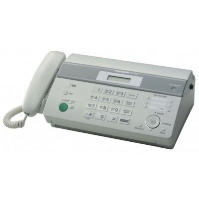 Фото Факс Panasonic KX-FT982RU-W