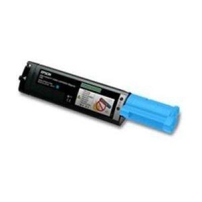 Картридж (C13S050318) EPSON для AcuLaser CX21N/CX21NF голубой (C13S050318)Тонер-картриджи для лазерных аппаратов Epson<br>Оригинальный тонер-картридж Epson. Заявленный ресурс: 5 000 страниц А4 при заполнении в 5%. Совместим с Epson AcuLaser CX21N/CX21NF.<br>