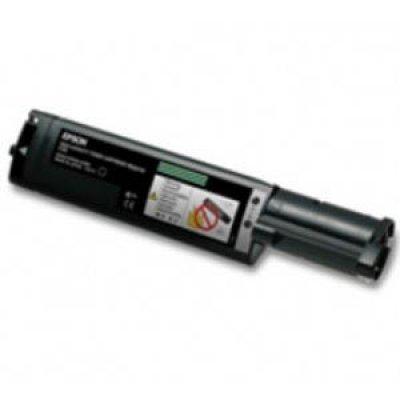Картридж (C13S050319) EPSON для AcuLaser CX21N/CX21NF черный (C13S050319)Тонер-картриджи для лазерных аппаратов Epson<br>4500 страниц<br>
