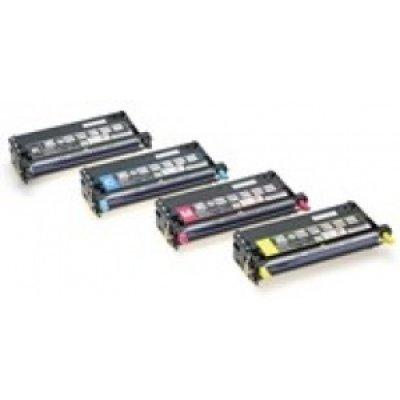 Картридж (C13S051127) EPSON для AcuLaser C3800 черный (C13S051127)Тонер-картриджи для лазерных аппаратов Epson<br>Оригинальный тонер-картридж Epson. Заявленный ресурс: 9 500 страниц А4 при заполнении в 5%. Совместим с Epson AcuLaser C3800N.<br>