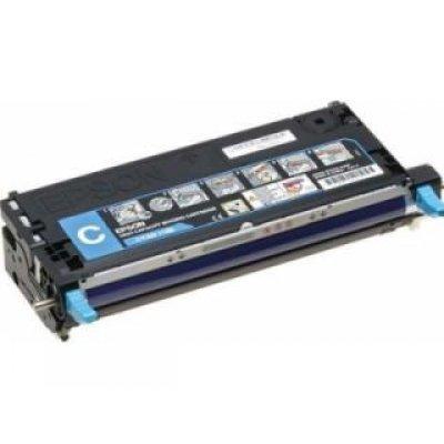 Картридж (C13S051160) EPSON для AcuLaser C2800 голубой (большой емкости) (C13S051160)Тонер-картриджи для лазерных аппаратов Epson<br>6000 стр<br>