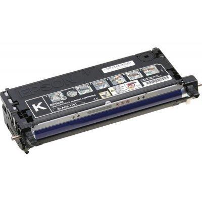 Картридж (C13S051161) EPSON для AcuLaser C2800 черный (большой емкости) (C13S051161)Тонер-картриджи для лазерных аппаратов Epson<br>8000 стр@5% (A4) для AcuLaser C2800N<br>