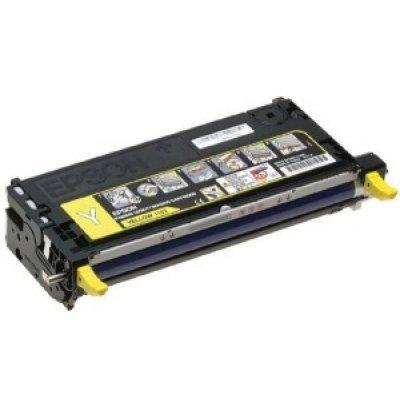 Картридж (C13S051162) EPSON для AcuLaser C2800 желтый (стандартной емкости) (C13S051162)Тонер-картриджи для лазерных аппаратов Epson<br>Оригинальный тонер-картридж Epson. Заявленный ресурс: 2 000 страниц А4 при заполнении в 5%. Совместимый с  Epson AcuLaser C2800N.<br>