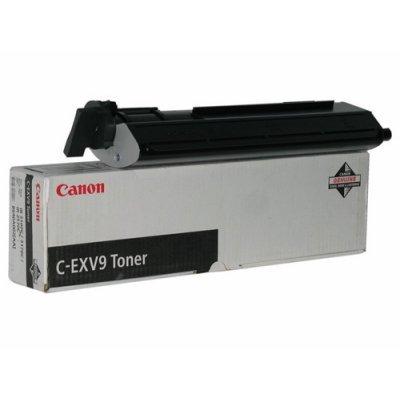 Тонер (8640A002) Canon C-EXV 9 черный (8640A002)Тонеры для лазерных аппаратов Canon<br>23000стр. 5%<br>