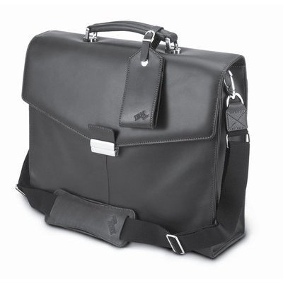 Фото Портфель Lenovo ThinkPad Leather Executive Attache Case 45J7916
