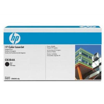 Барабан передачи изображений HP (CB384A) к HP CLJ CP6015/CM6030/CM6040, черный (CB384A)Фотобарабаны HP<br>Подходит к: LaserJet CM6030 (CE664A),  CM6030f (CE665A),  CM6040 MFP (Q3938A), CP6015dn (Q3932A), CP6015n (Q3931A), CP6015xh (Q3934A)<br>
