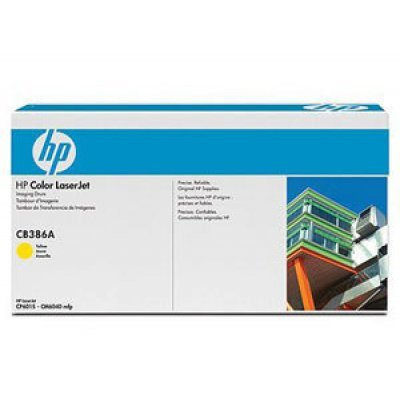 Барабан передачи изображений HP (CB386A) к HP CLJ CP6015/CM6030/CM6040, желтый (CB386A)Фотобарабаны HP<br>Подходит к: LaserJet CM6030 (CE664A),  CM6030f (CE665A), t CM6040 MFP (Q3938A), CP6015dn (Q3932A), CP6015n (Q3931A), CP6015xh (Q3934A)<br>