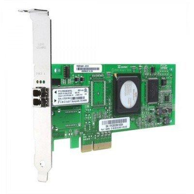 ������� ����� hp storageworks fca 81q 8gb fc host bus adapter pci-e (ak344a)(ak344a)