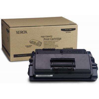 Принт Картридж Phaser 3600 повышенной емкости (20000 отпечатков) (106R01372)Тонер-картриджи для лазерных аппаратов Xerox<br>20000 отпечатков при 5% заполнении<br>
