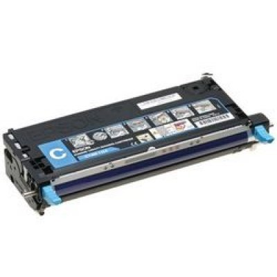 Картридж (C13S051164) EPSON для AcuLaser C2800 голубой (стандартной емкости) (C13S051164)Тонер-картриджи для лазерных аппаратов Epson<br>cyan, 2000 стр.<br>