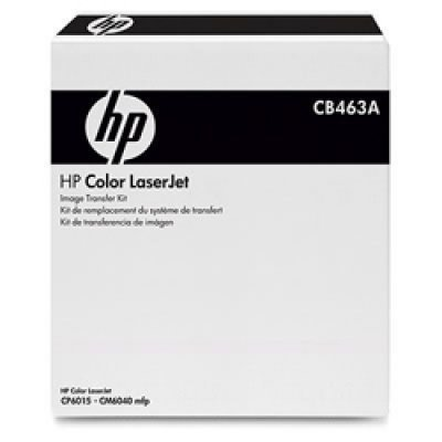 Блок переноса изображения HP Transfer Kit (220V) / CB463A (CB463A)Блоки переноса изображения HP<br>для  HP CLJ CP6015/CM6030/CM6040<br>