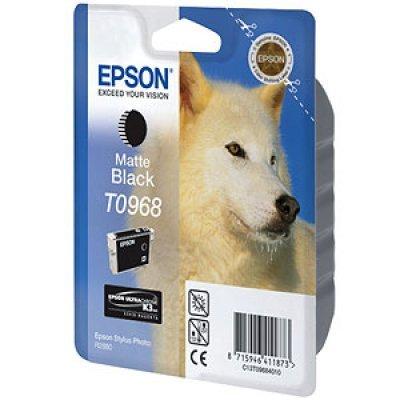 Картридж (C13T09644010) EPSON T0964 для Stylus Pro 2880, желтый (C13T09644010)Картриджи для струйных аппаратов Epson<br>желтый<br>