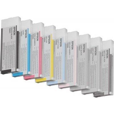 Картридж (C13T614300) Epson  для Stylus Pro 4450 (220ml) фото пурпурный (C13T614300) картридж epson stylus pro 4450 c13t614300