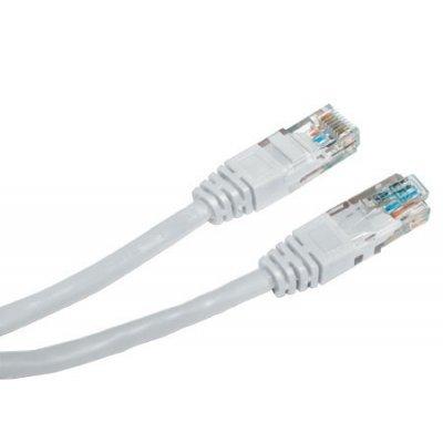 Кабель Patch Cord UTP 5м, Категория 5е (NM13001050) кабель nym j 3х6 0 5м гост