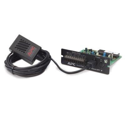 Модуль управления APC Environmental Monitoring SmartSlot Card (Temperature & Humidity) (AP9612TH) козэра п ослик