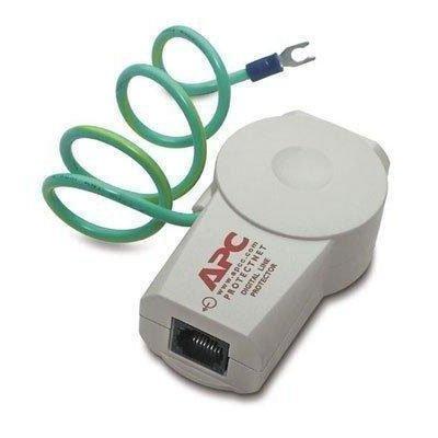 Модуль для ИБП APC PNET1GB ProtectNet protector for 1000 Base-T Ethernet lines (PNET1GB)Модули для ИБП APC<br>Всплески напряжения в линиях передачи данных вызывают повреждения, когда оборудование, казалось бы, уже защищено с помощью ИБП. Однако для прохождения внутрь системы опасных импульсов остается черный ход, например, телефонная линия при подключении через модем. Сетевая карта так же может  ...<br>