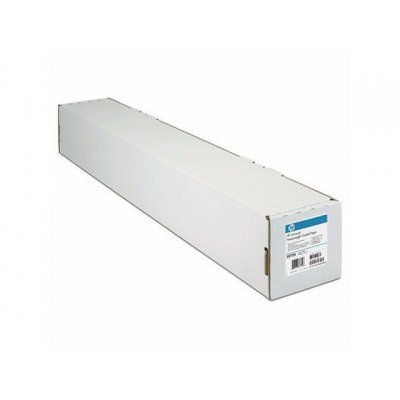 Пленка HP (51642A) Матовая 24 160г/м 38м (51642A)Матовые пленки для печати HP<br>(Описание)<br>