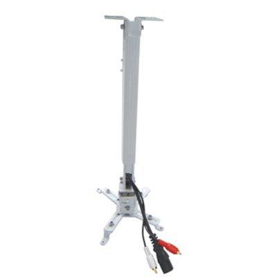 цена на Потолочное крепление ScreenMedia для проекторов,430-650 мм, до 12 кг (SM-PRB-2L)