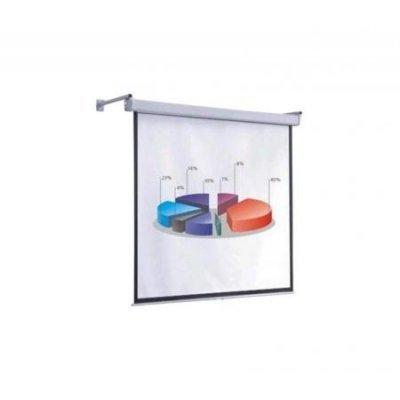 Экран настенный ScreenMedia Economy P 180х180 MW / SPM-1102 (SPM-1102) цена