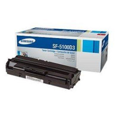Принт-Картридж Samsung SF-5100D3 для SF-5100/5100P (SF-5100D3/ELS)Тонер-картриджи для лазерных аппаратов Samsung<br>Картридж Samsung SF-5100D3/ELS<br>