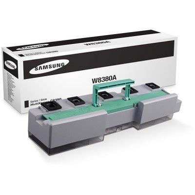 Контейнер для отработанного тонера Samsung CLX-W8380A для CLX-8380ND/8385ND (48000 листов) (CLX-W8380A/SEE) samsung clx m8385a magenta
