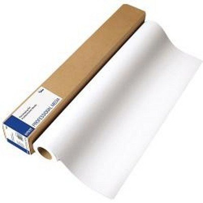 Бумага (C13S041387) Epson Paper DblWMatte44x25 (C13S041387)Бумага для принтера Epson<br>Идеальна для печати фотографий, художественной графики, пробы спуска полос и презентационных материалов.<br>