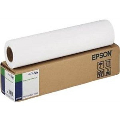 Бумага (C13S041617) Epson Enchanced Adhesive Syntetic Paper (24 30.5m) (C13S041617), арт: 50570 -  Бумага для принтера Epson