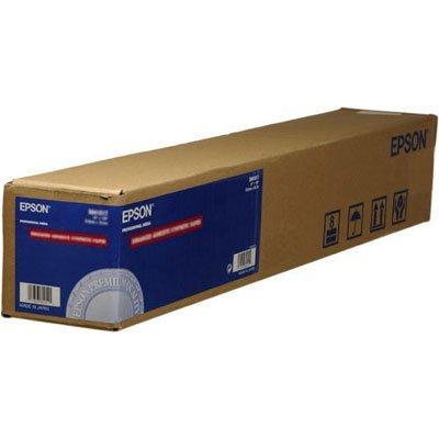 Бумага (C13S041725) Epson Enhanced Matte Paper 17 x30.5m (C13S041725), арт: 50577 -  Бумага для принтера Epson