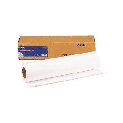 Бумага (C13S041892) Epson Photo Paper Gloss 250 (17) (C13S041892)Бумага для принтера Epson<br>Высокачественный материал на плотной бумажной основе с сильноглянцевым покрытием. Предназначен для печати изображений профессионального качества - фотографий, интерьерной графики, цветопроб. Рекомендуется горячая или холодная ламинация. По своим качествам близок к бумаге Premium Glossy Photo Paper ( ...<br>