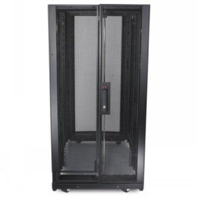 Шкаф NetShelter SX 24U 600mm x 1070mm / Ar3104 (AR3104)