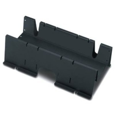 ��������� ����� apc netshelter shielding trough 600mm wide black (ar8161ablk)