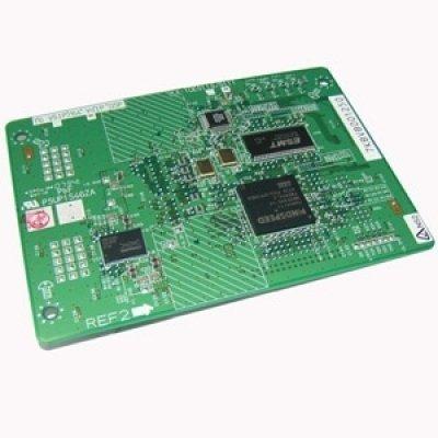 64-канальная VoIP DSP карта KX-TDE0111XJ (KX-TDE0111XJ)Платы расширения Panasonic<br>(лицензия на 16-IP транков и 32-IP абонентов включена)<br>