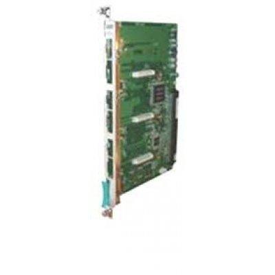 Материнская плата для KX-TDA0161/0164/0166/0191 (3 слота) для KX-TDA100/200/600, TDE100/200 (KX-TDA0190XJ)