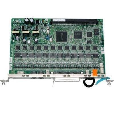 Плата 24 внутренних аналоговых линий с Caller ID для TDA600 (KX-TDA6178XJ)Платы расширения Panasonic<br><br>