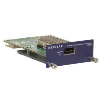 все цены на  Модуль для коммутатора NETGEAR AX741 (AX741)  онлайн