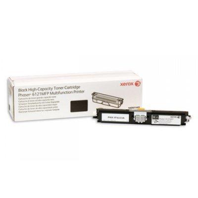 Тонер-Картридж Phaser 6121MFP Черный (2500 images) (106R01476)Тонер-картриджи для лазерных аппаратов Xerox<br><br>