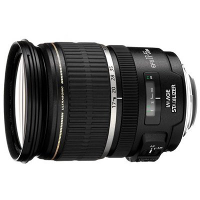 Объектив Canon EF-S 17-55mm f/2.8 IS USM (1242B005)