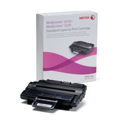 Принт Картридж WorkCentre 3210/3220 (2000 страниц) (106R01485) картридж easyprint lx 3210 106r01487 для xerox workcentre 3210 3220 черный с чипом 4100стр