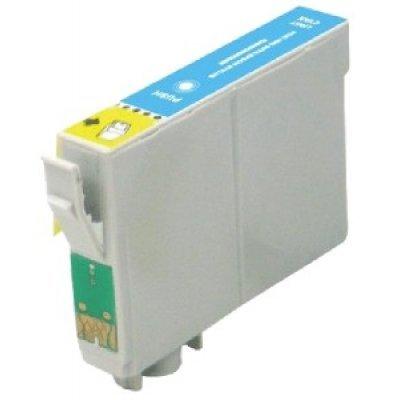 Картридж (C13T624500) EPSON I/C SP-GS6000  : светло-голубой 950ml (C13T624500)Картриджи для струйных аппаратов Epson<br>(Описание)<br>