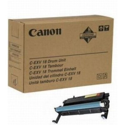 Блок фотобарабана (0388B002AA) Canon C-EXV18 DRUM (0388B002AA)