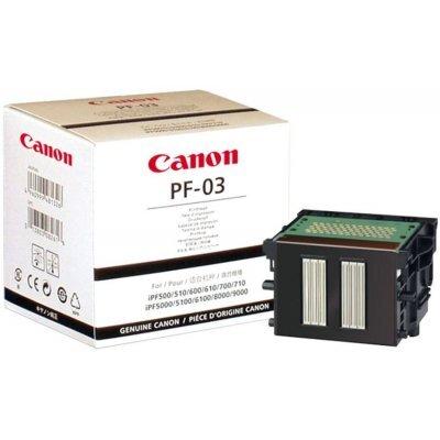 Печатающая головка (2251B001) Canon Print head PF-03 (2251B001) печатающая головка 2251b001 canon print head pf 03 2251b001