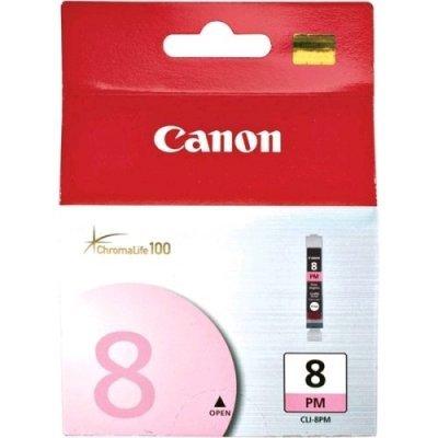 Картридж (0625B024) Canon CLI-8PM IJ EMB фото-пурпурный (0625B024)Картриджи для струйных аппаратов Canon<br>Картридж чернильный<br>