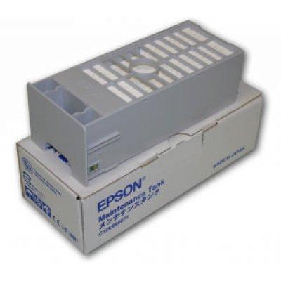 Бункер для отработанного тонера Epson (C12C890191) (C12C890191)Бункеры для отработанного тонера Epson<br>для SP-7600/SP9600<br>