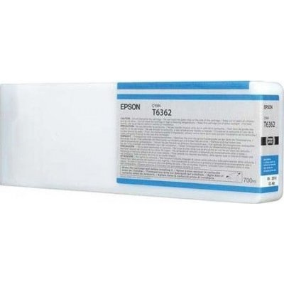 Картридж (C13T636200) EPSON для Stylus Pro 7900/9900 (700 мл) голубой (C13T636200) free shipping 1pcs lot travel switch cz 3103
