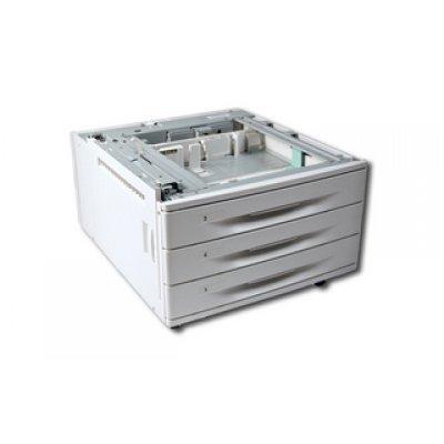 Лоток большой емкости на 1500 листов для Phaser 7500хх (3 х 550 листов) (097S04024)Лотки для бумаги Xerox<br><br>