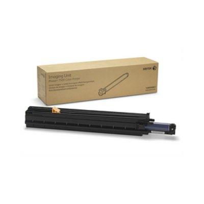 Тонер Картридж Phaser 7500 Голубой (9600 отпечатков) (106R01440)Тонер-картриджи для лазерных аппаратов Xerox<br>голубой картридж стандартной емкости на 9600 страниц при 5% заполнении<br>