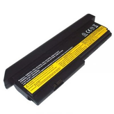 Аккумуляторная батарея Lenovo Battery 43R9254 (43R9254)Аккумуляторные батареи для ноутбуков Lenovo<br>для ThinkPad X200 Series, 6 Cell Li-Ion<br>